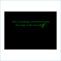 Artists Quotes - Oldenburg