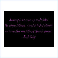 Artists Quotes - Tobey
