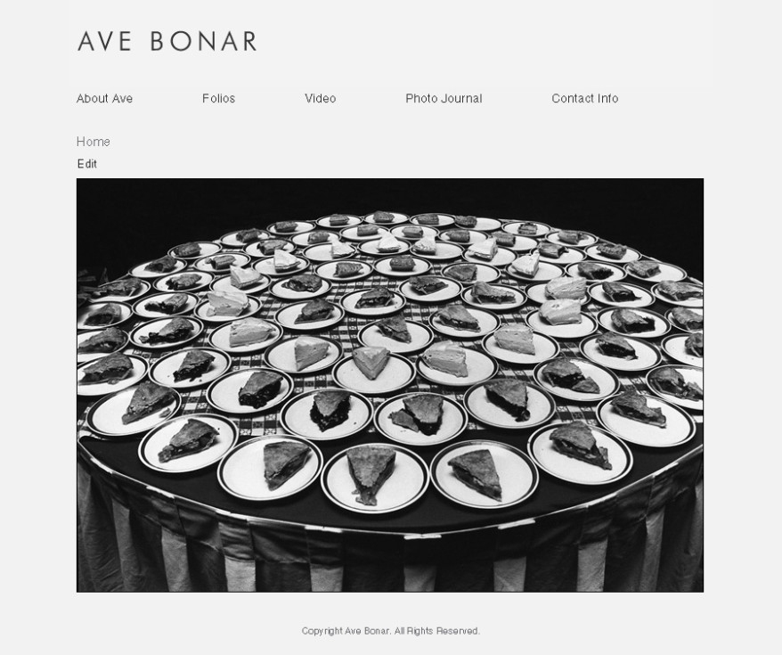 Ave Bonar Photography