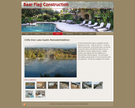 Bear Flag Construction