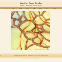 Marilyn Fenn Studio v6