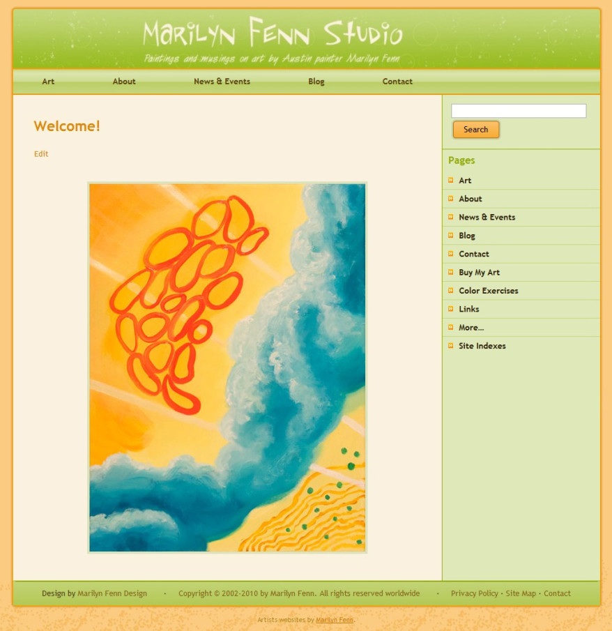 Marilyn Fenn Studio v5