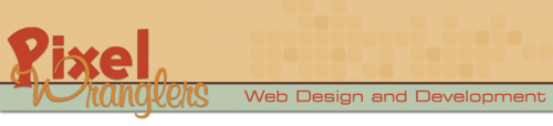 Pixel Wranglers Web Design & Development
