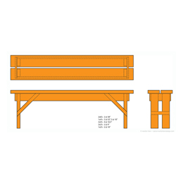 furniture design drawings. garden bench design drawing furniture drawings a