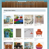 Marilyn Fenn Decor v3 - galleries