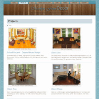 Marilyn Fenn Decor v3 - projects