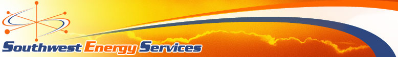 Southwest Energy Services Header