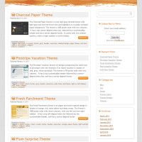 Theme Design Shop - News