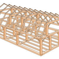 Heavy Timber Framing