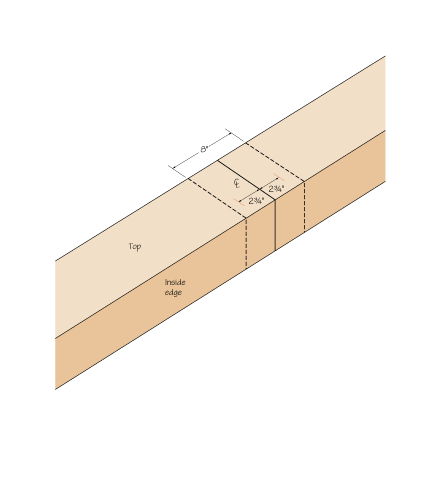 Cutting Floor Joists 14
