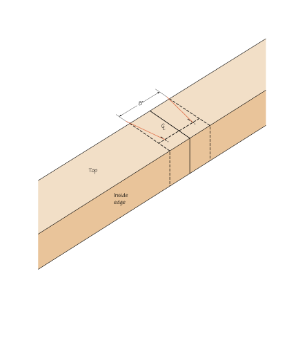 Cutting Floor Joists 15